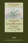 Libro GRABADOS DE LA CUEVA DE LOS CASARES: RIBA DE SAELICES