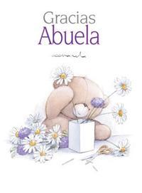 Libro GRACIAS ABUELA