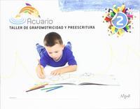 Libro GRAFO 2-ACUARIO