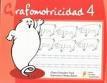 Libro GRAFOMOTRICIDAD 4