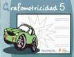 Libro GRAFOMOTRICIDAD 5