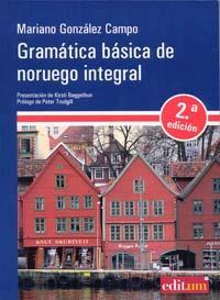 Libro GRAMATICA BASICA DE NORUEGO INTEGRAL