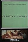 Libro GRAMATICA FEMENINA