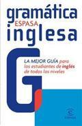 Libro GRAMATICA INGLESA