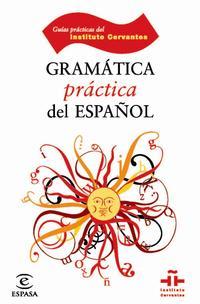 Libro GRAMATICA PRACTICA DEL ESPAÑOL