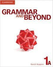 Libro GRAMMAR AND BEYOND LEVEL 1 STUDENT S BOOK A