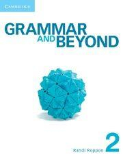 Libro GRAMMAR AND BEYOND LEVEL 2 STUDENT S BOOK AND WORKBOOK