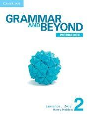 Libro GRAMMAR AND BEYOND LEVEL 2 WORKBOOK