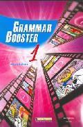 Libro GRAMMAR BOOSTER 1 STUDENT S BOOK