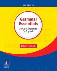 Libro GRAMMAR ESSENTIALS: GRADED EXERCISES IN ENGLISH