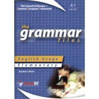 Libro GRAMMAR FILES A1 SB