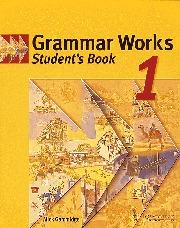 Libro GRAMMAR WORK 1 STUDENT S BOOK