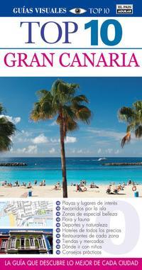 Libro GRAN CANARIA 2012