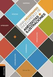 Libro GRAN DICCIONARIO ENCICLOPEDICO DE ANECDOTAS