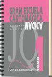 Libro GRAN ESCUELA CARTOMAGIA