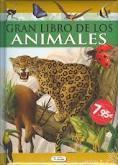 Libro GRAN LIBRO DE LOS ANIMALES