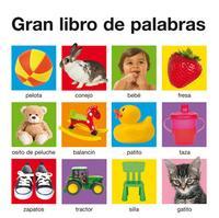 Libro GRAN LIBRO DE PALABRAS