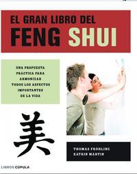 Libro GRAN LIBRO DEL FENG SHUI
