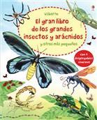 Libro GRAN LIBRO GRANDES INSECTOS