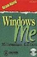 Libro GRAN LIBRO WINDOWS MILLENNIUM