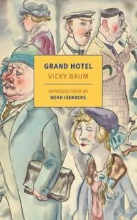 Libro GRAND HOTEL