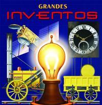Libro GRANDES INVENTOS