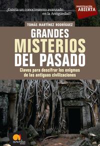 Libro GRANDES MISTERIOS DEL PASADO