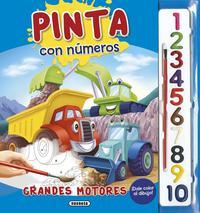 Libro GRANDES MOTORES