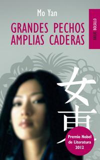 Libro GRANDES PECHOS AMPLIAS CADERAS