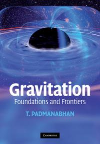 Libro GRAVITATION: FOUNDATIONS AND FRONTIERS