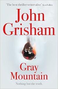 Libro GRAY MOUNTAIN