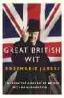 Libro GREAT BRITISH WIT