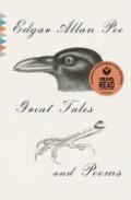 Libro GREAT TALES AND POEMS OF EDGAR ALLAN POE