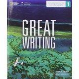 Libro GREAT WRITING 1 ALUM+OWB CODE