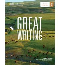 Libro GREAT WRITING 2 ALUMNO