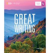 Libro GREAT WRITING 5 ALUM+OWB CODE