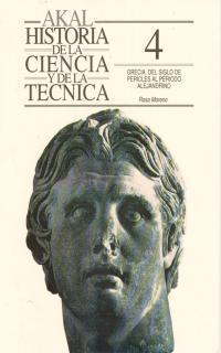 Libro GRECIA DEL SIGLO DE PERICLES AL PERIODO ALEJANDRINO