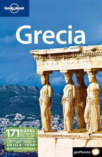 Libro GRECIA5ª EDICION