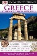 Libro GREECE ATHENS AND THE MAINLAND 2ND EDITION