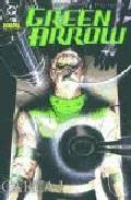 Libro GREEN ARROW: CARCAJ