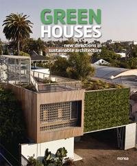 Libro GREEN HOUSES: NEW DIRECTIONS IN SUSTAINABLE ARCHITECTURE