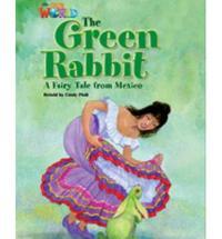 Libro GREEN RABBIT