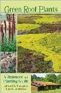 Libro GREEN ROOF PLANTS: A RESOURCE AND PLANTING GUIDE