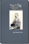 Libro GREGORIO PUEYO. LIBRERO Y EDITOR
