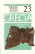 Libro GRIEGOS Y PERSAS EN EL EGEO
