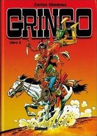 Libro GRINGO Nº 2
