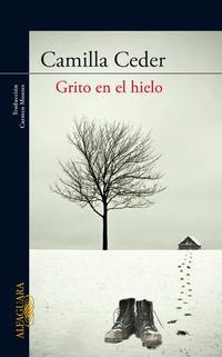 Libro GRITO EN EL HIELO