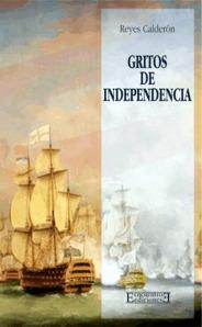 Libro GRITOS DE INDEPENDENCIA