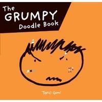 Libro GRUMPY DOODLE