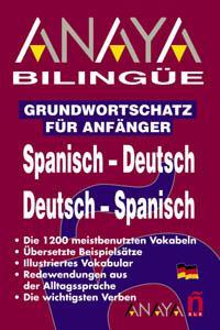 Libro GRUNDWORTZCHATZ FÜR ANFÄNGER